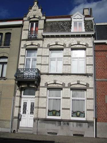 Oudenaarde Jacob Lacopsstraat 43