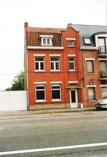 Brugge Gistelse Steenweg 350