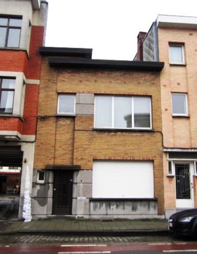 Gent Rijsenbergstraat 6