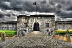 Fort van Breendonk