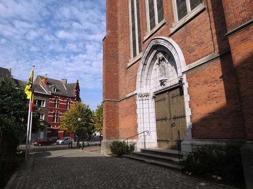 Ronse Kerkplein zonder nummer