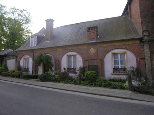 Dilbeek d'Arconatistraat 106-108