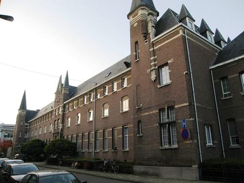 Antwerpen Biartstraat 2 Bascourtvleugel