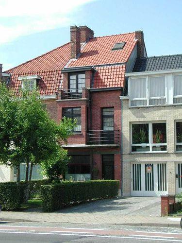 Brugge Gistelse Steenweg 478