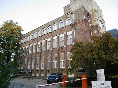 Antwerpen Biartstraat 2 Huyghvleugel
