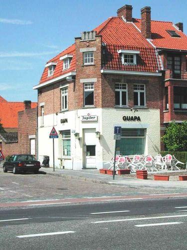 Brugge Gistelse Steenweg 480