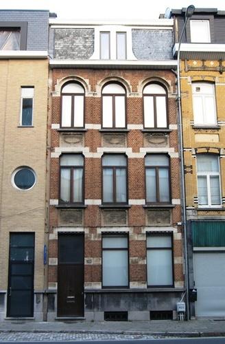 Antwerpen Generaal Lemanstraat 102