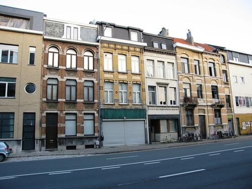 Antwerpen Generaal Lemanstraat 102-110