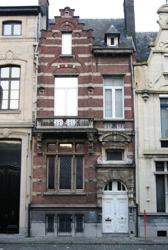 Antwerpen Generaal Lemanstraat 70
