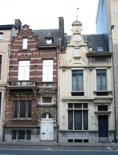 Antwerpen Generaal Lemanstraat 70-72