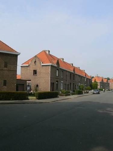 Mechelen Vrijewoonstplein 1