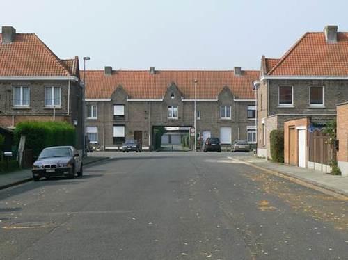 Mechelen Vrijewoonstplein 4