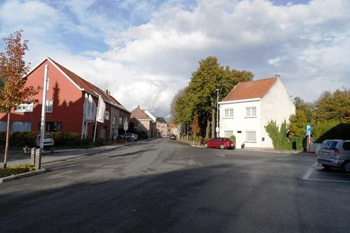Mechelen_Lakenmakersstraat_straatbeeld