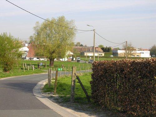 Dilbeek_Elegemstraat_zicht op 125