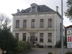 Neoclassicistische villa