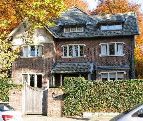 Antwerpen Della Faillelaan 1
