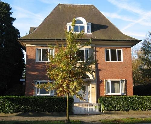 Antwerpen Della Faillelaan 22