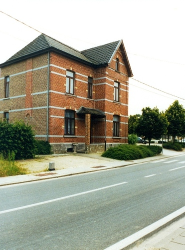 Heers Bovelingenstraat 163
