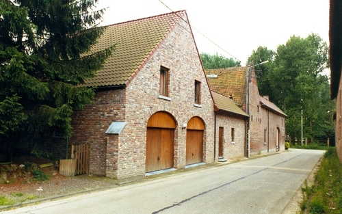 Heers Bergstraat 1