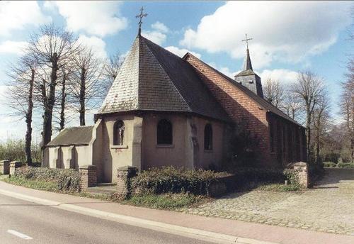 Neerpelt Breughelstraat 32