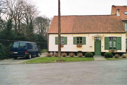 Brugge Kloosterveld 26