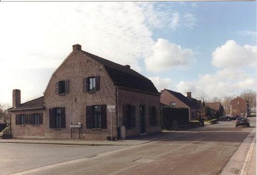 Maaseik Hoogstraat 25