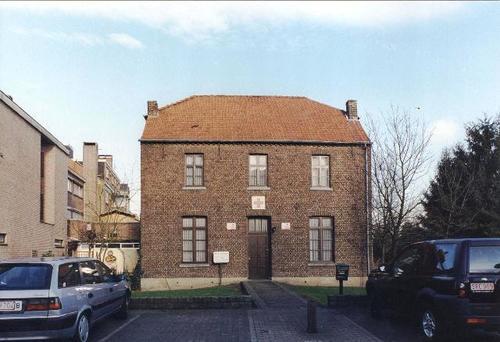 Maaseik Langerenstraat 1