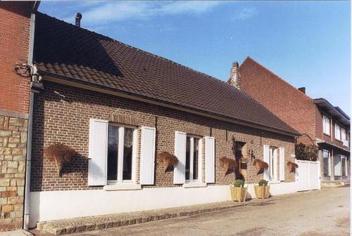 Maaseik Plattenhofweg 16