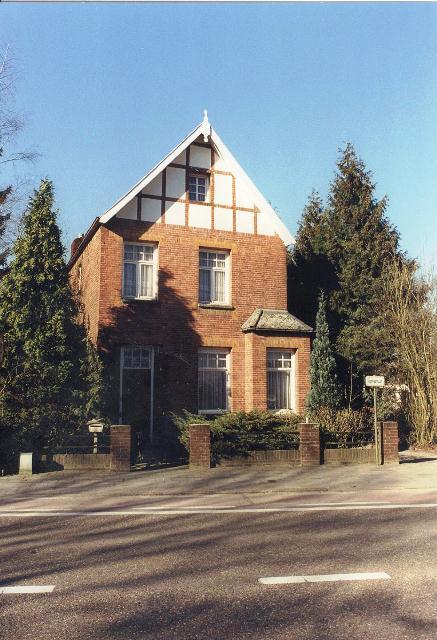 Relicten inventaris bouwkundig erfgoed inventaris onroerend erfgoed - Gevelversiering villa ...