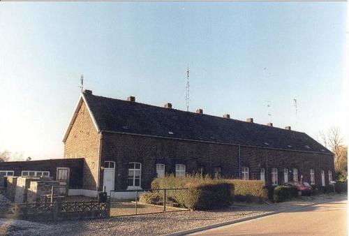 Overpelt Hoekstraat 31-41