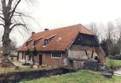 Overpelt Kleinmolenstraat 151