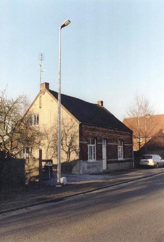 Overpelt Zeldertstraat 39-41