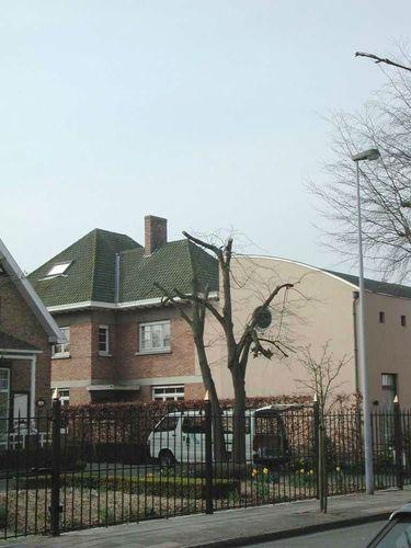 Brugge Lange Muntstraat 9