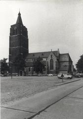 Decanale kerk Sint-Trudo