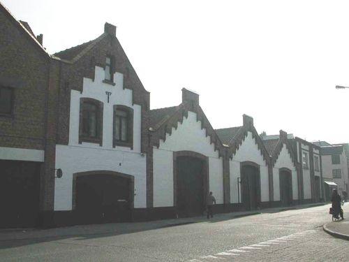 Brugge Lange Vesting 6