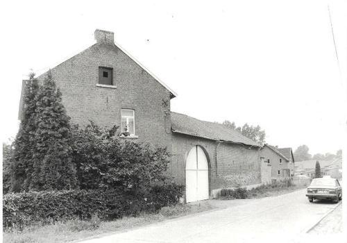 Tongeren Sint-Rochusstraat 1
