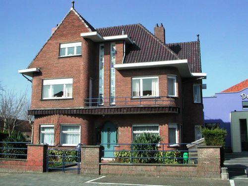 Brugge Legeweg 90