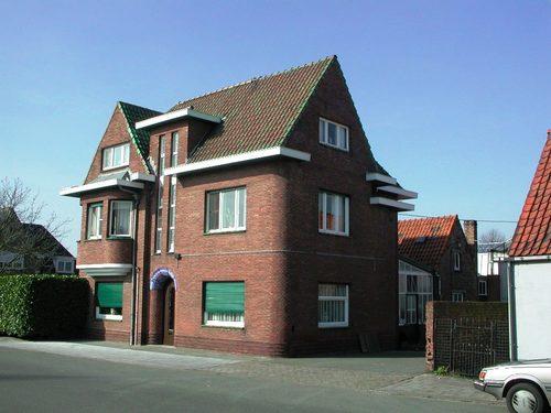 Brugge Legeweg 132