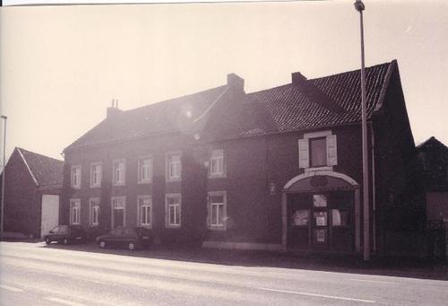 Borgloon St.-Truidersteenweg 563