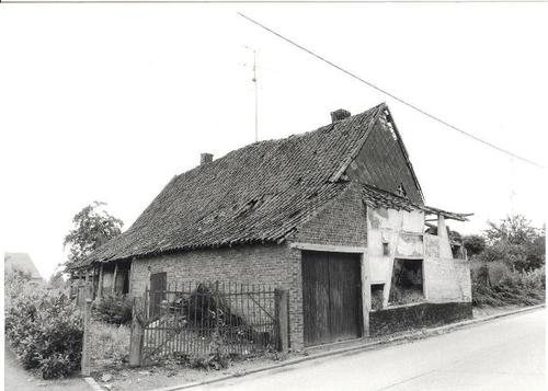 Tongeren Riksingenstraat 27