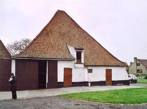 Brugge Legeweg 327