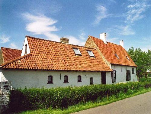 Brugge Legeweg 356-358