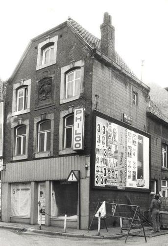 Sint-Truiden Luikerstraat 73