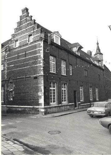 Sint-Truiden Clockemstraat 5