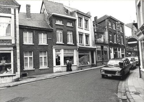 Sint-Truiden Ridderstraat 6-8