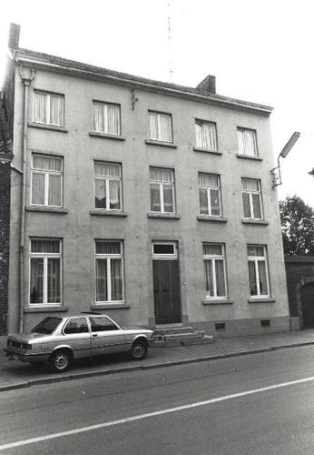Sint-Truiden Schepen Dejonghstraat 45