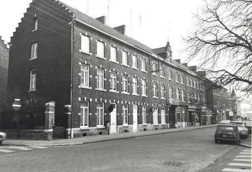 Sint-Truiden Stationsstraat 5-21