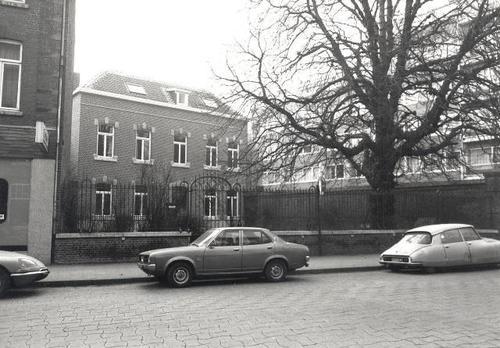 Sint-Truiden Stationsstraat 8