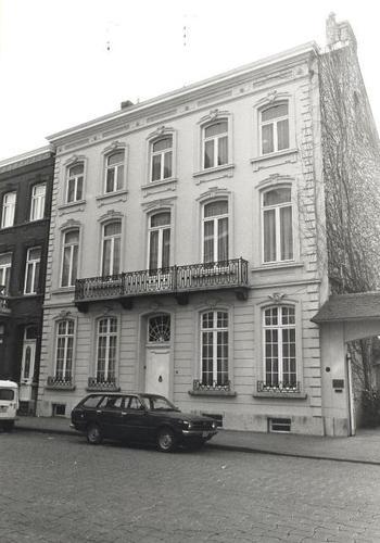 Sint-Truiden Stationsstraat 14