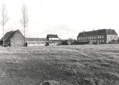 Abdij van Terbeek en Sint-Niklaashoeve